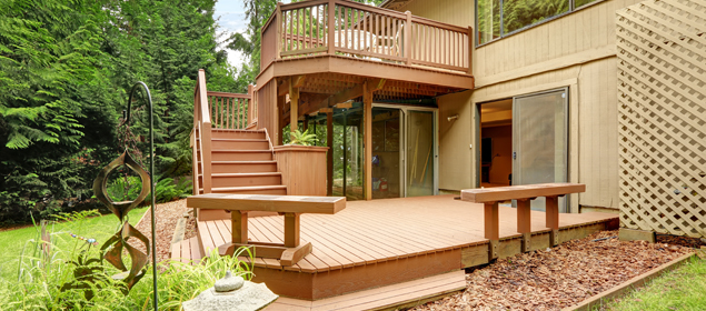 Decks and Patios - Town of Oyster Bay Expeditors, Building Permit ...